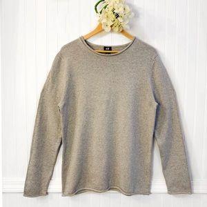 🌸 H&M Women's Oversized Sweater L